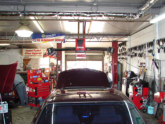 Ae auto service 664 montauk hwy shirley ny 11967 631 for Wayne motor vehicle inspection hours
